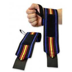THP Wrist Wraps