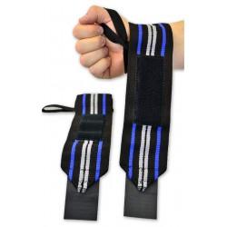 Titanium Wrist Wraps