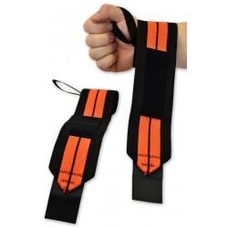 MAX RPM Wrist Wraps