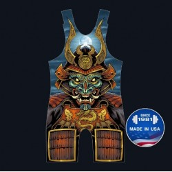 Titan Sublimated Singlet...