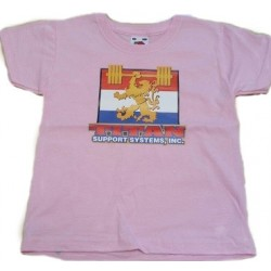 Kids T-shirt (Limited edition)